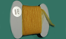 Polypropylene floating Yarn